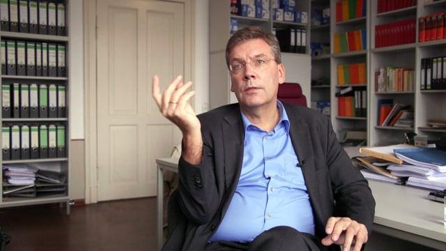 """Prof. Dr. Bernd Stöver im Gespräch über die Ursachen des """"Kalten Krieges"""" Part III"""