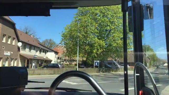 Lehrte-Burgdorf-Hannover-Lehrte