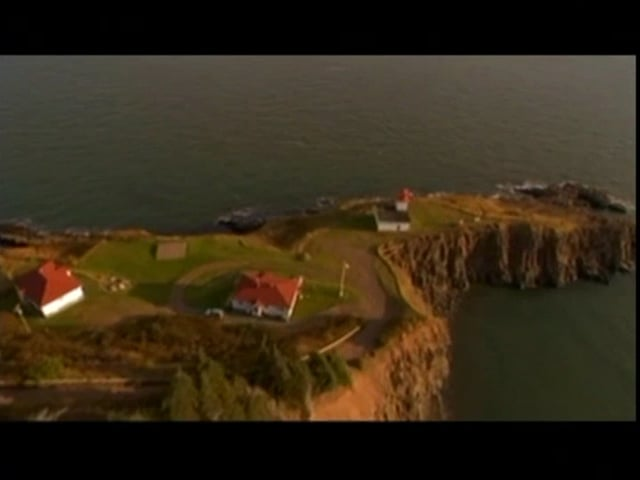 Nova Scotia Tourism - Tyler Nose mount