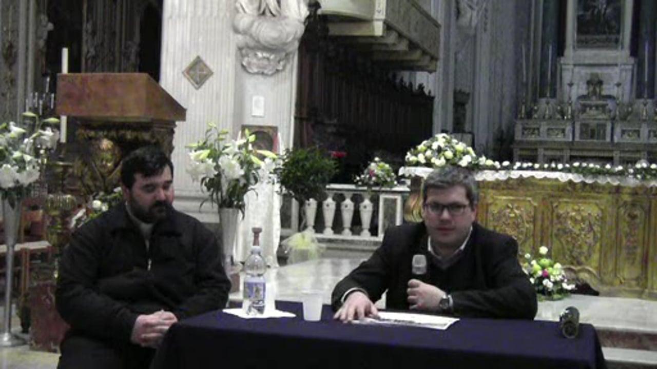 Attacco alla Chiesa: la dittatura del relativismo contro la Chiesa che non vuol tacere - Daniele Fazio