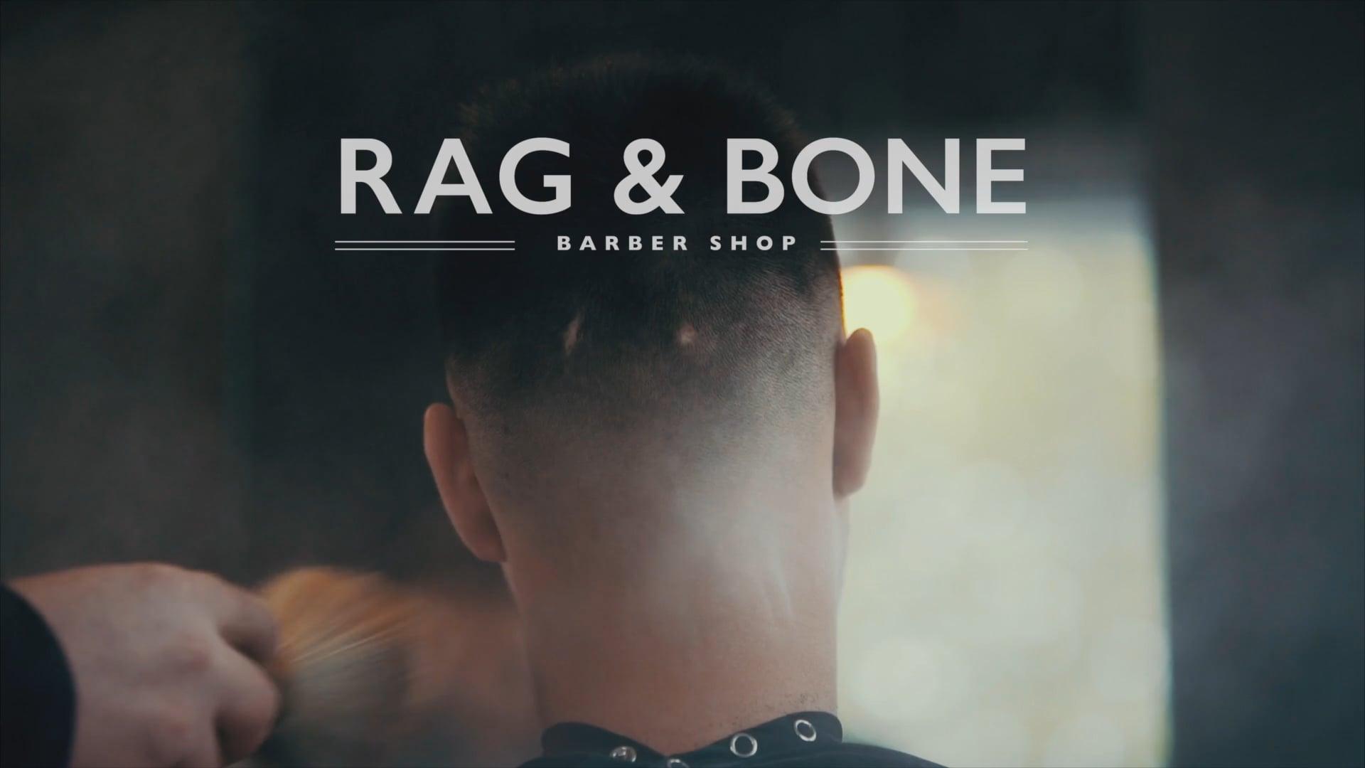 Rag & Bone Barber Shop