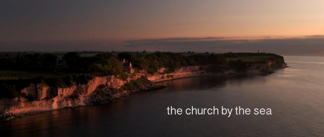 The Church By The Sea