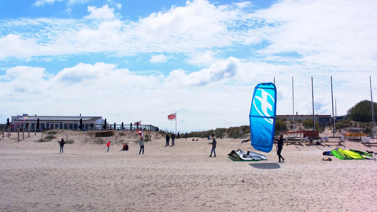 #TX - A few Days on Texel with the Blackmagic Design Ursa Mini 4.6k