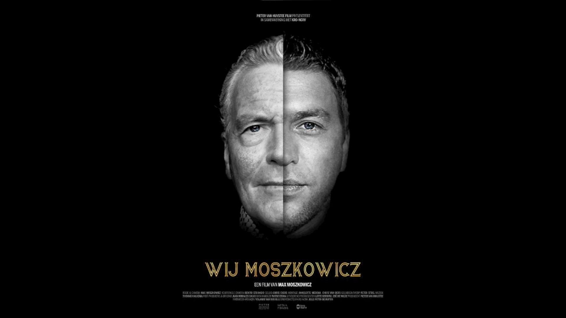 'Wij Moszkowicz' Title Track
