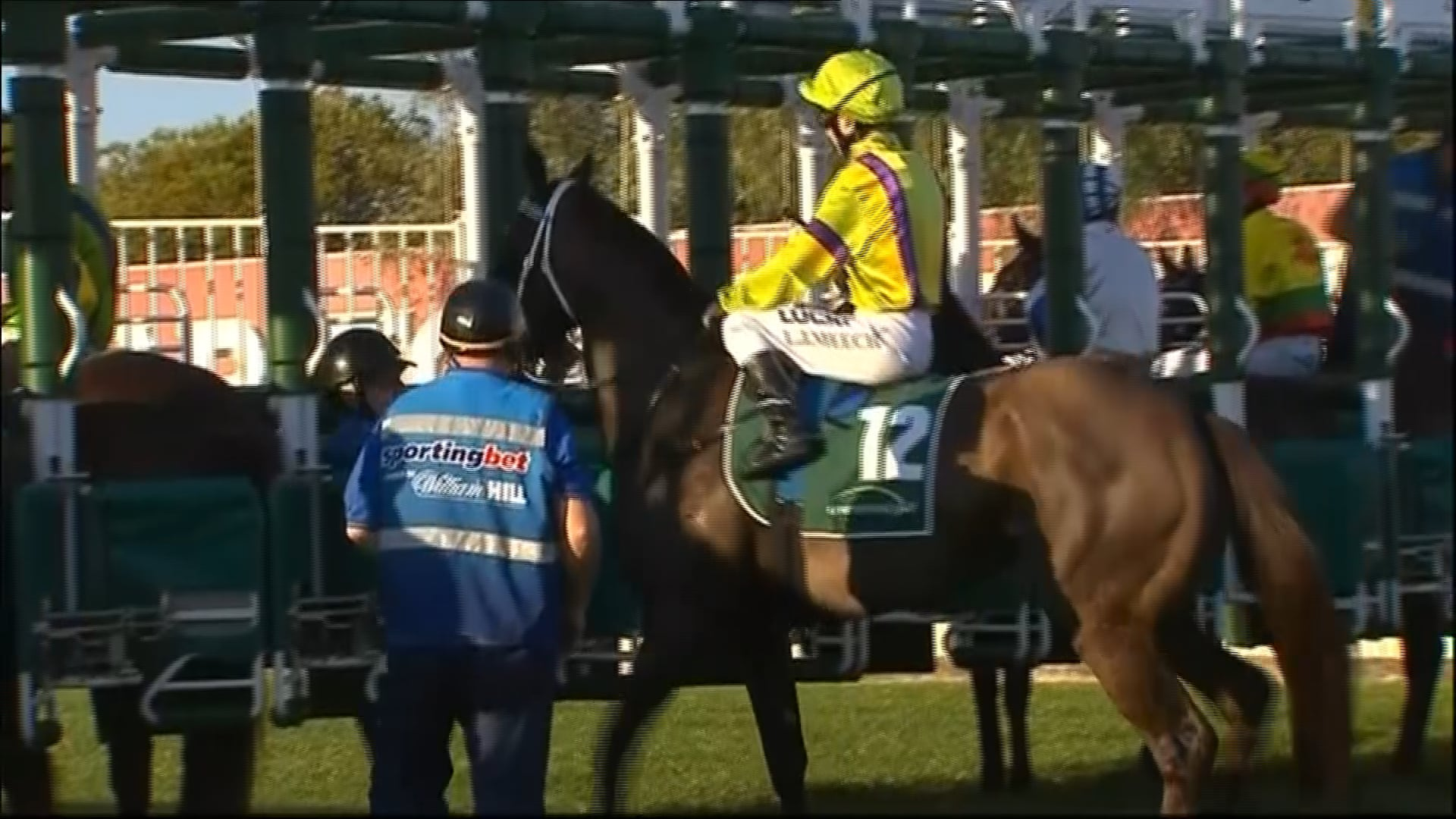 Atlante's Impressive Win over Prolific Sprinter/Miler TRUST IN A GUST in the Listed MVRC Drummond Golf Stakes at Moonee Valley