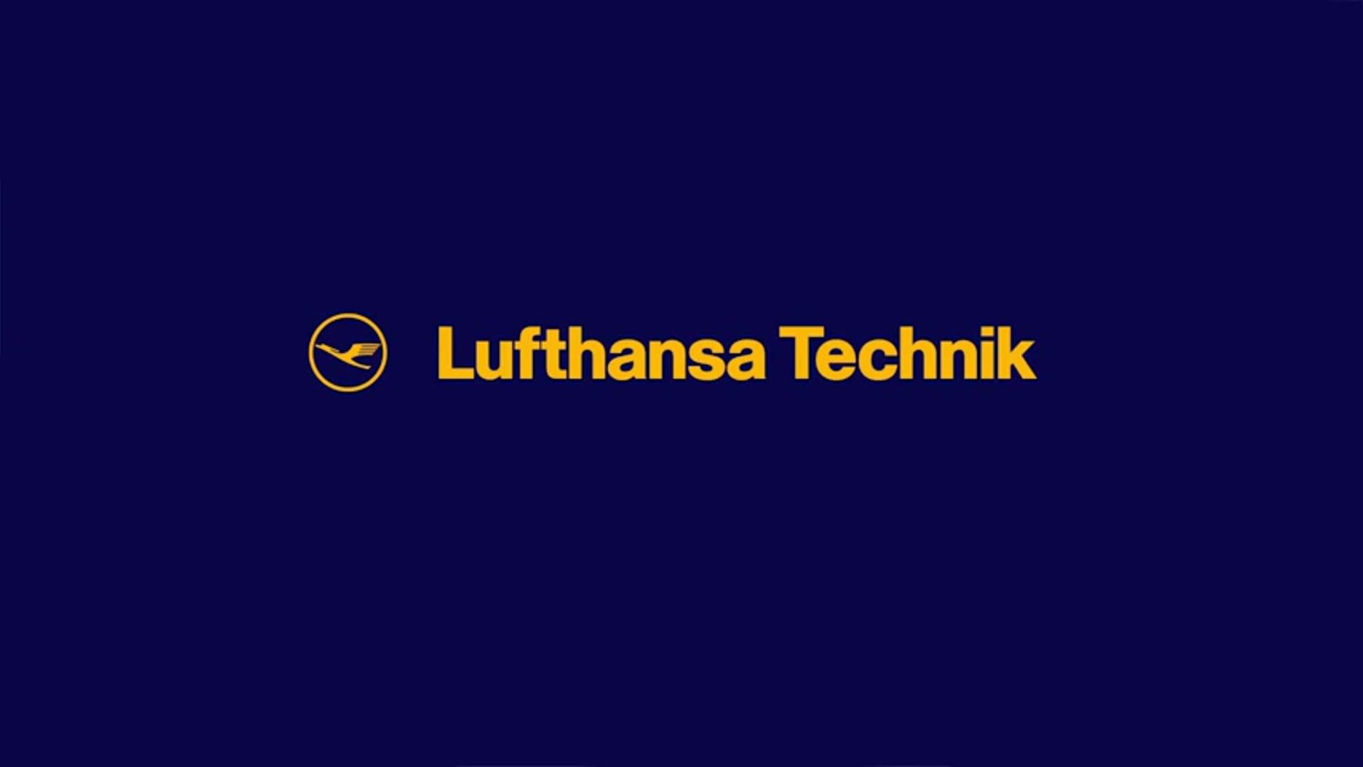 Image Film: Lufthansa Technik