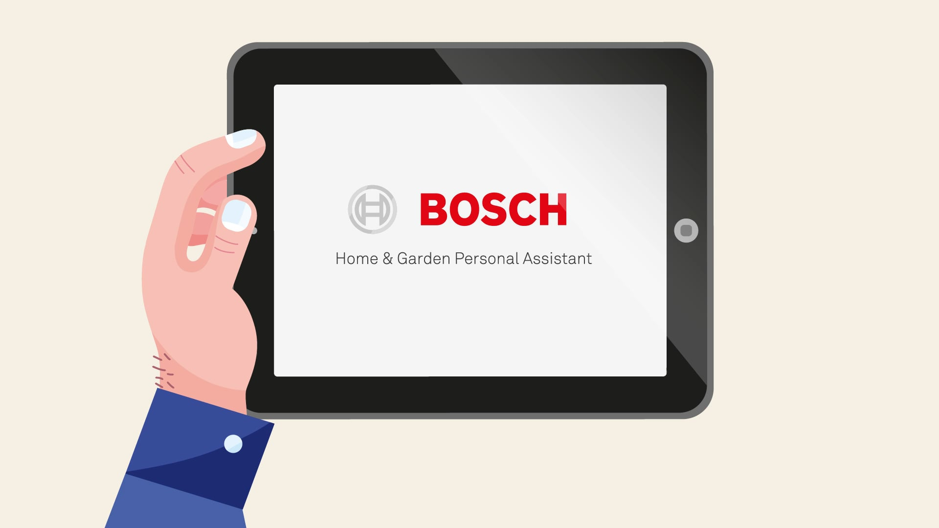 Explainer Video: Bosch Ecosystems