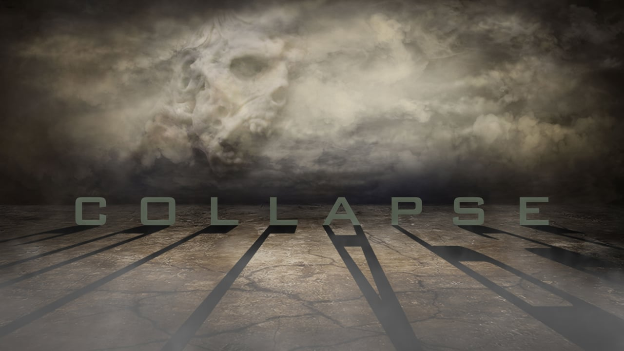 Collapse Official Trailer (2016)