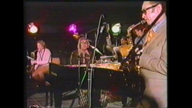 Mulligan/Brubeck - Berlin '72