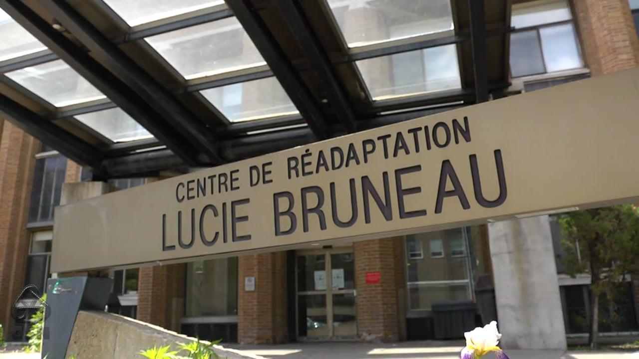 Sauvons le centre de réadaptation Lucie Bruneau que le gouvernement veut déménager dans l'ouest de Montréal