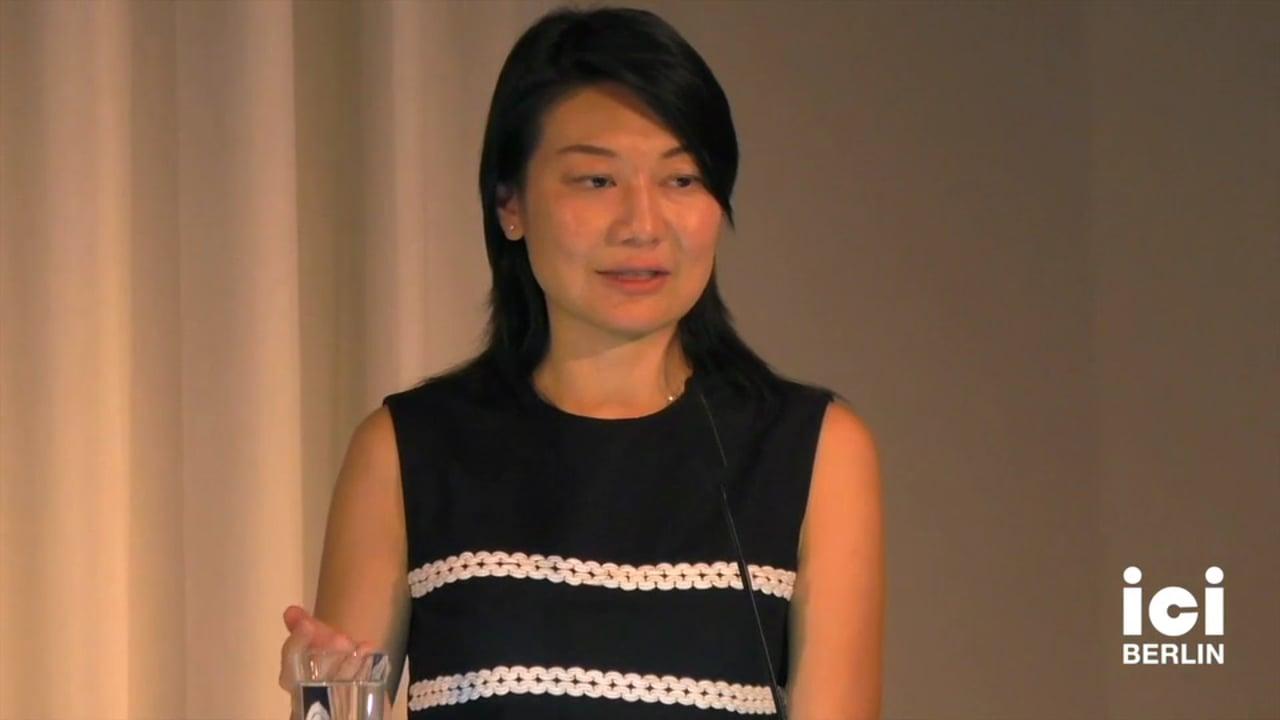 Talk by Daisy Tam