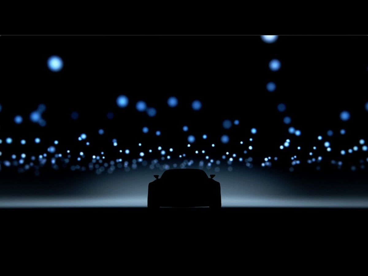 Lexus 540 LFCC 25p