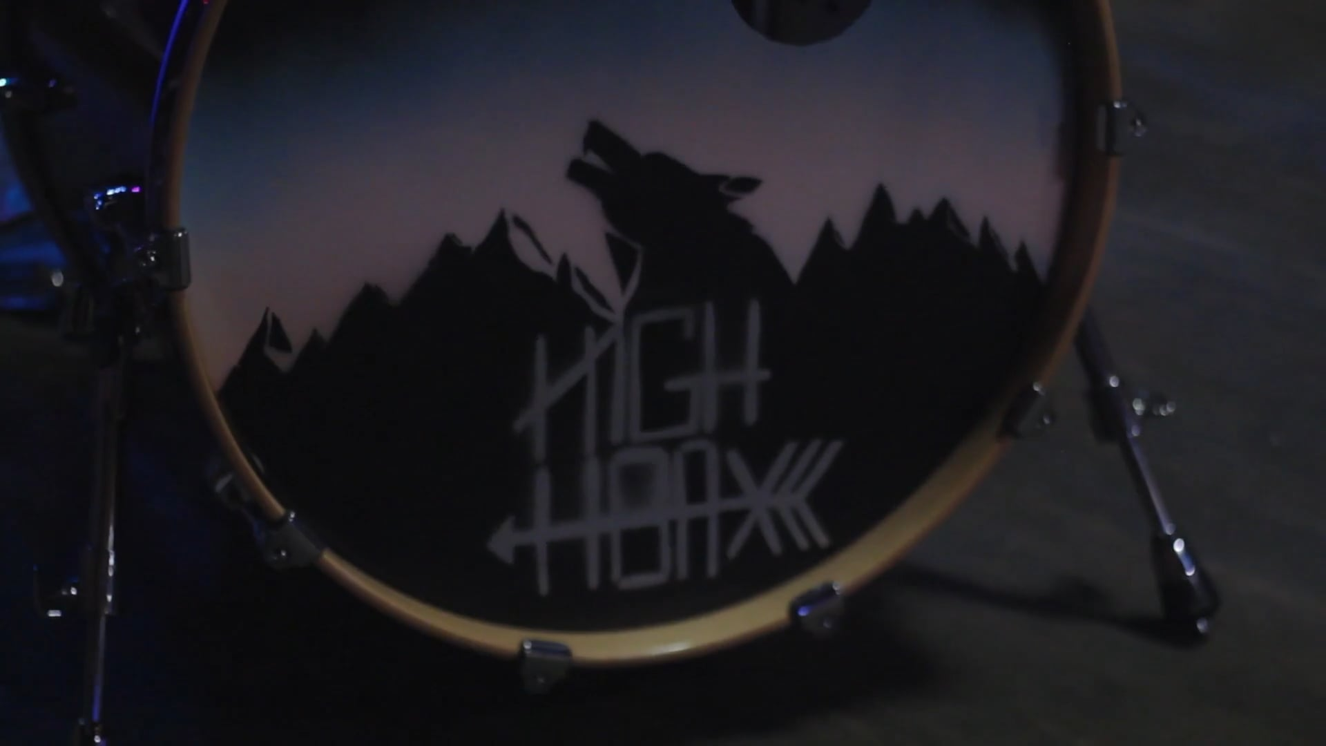 High Hoax - DIYing to Exist Trailer