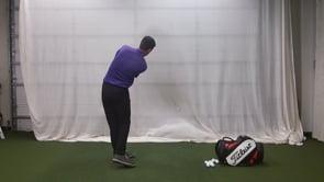 Practice Swing Sandwich