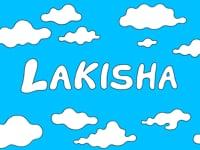 Lakisha – Kilo Kish MV