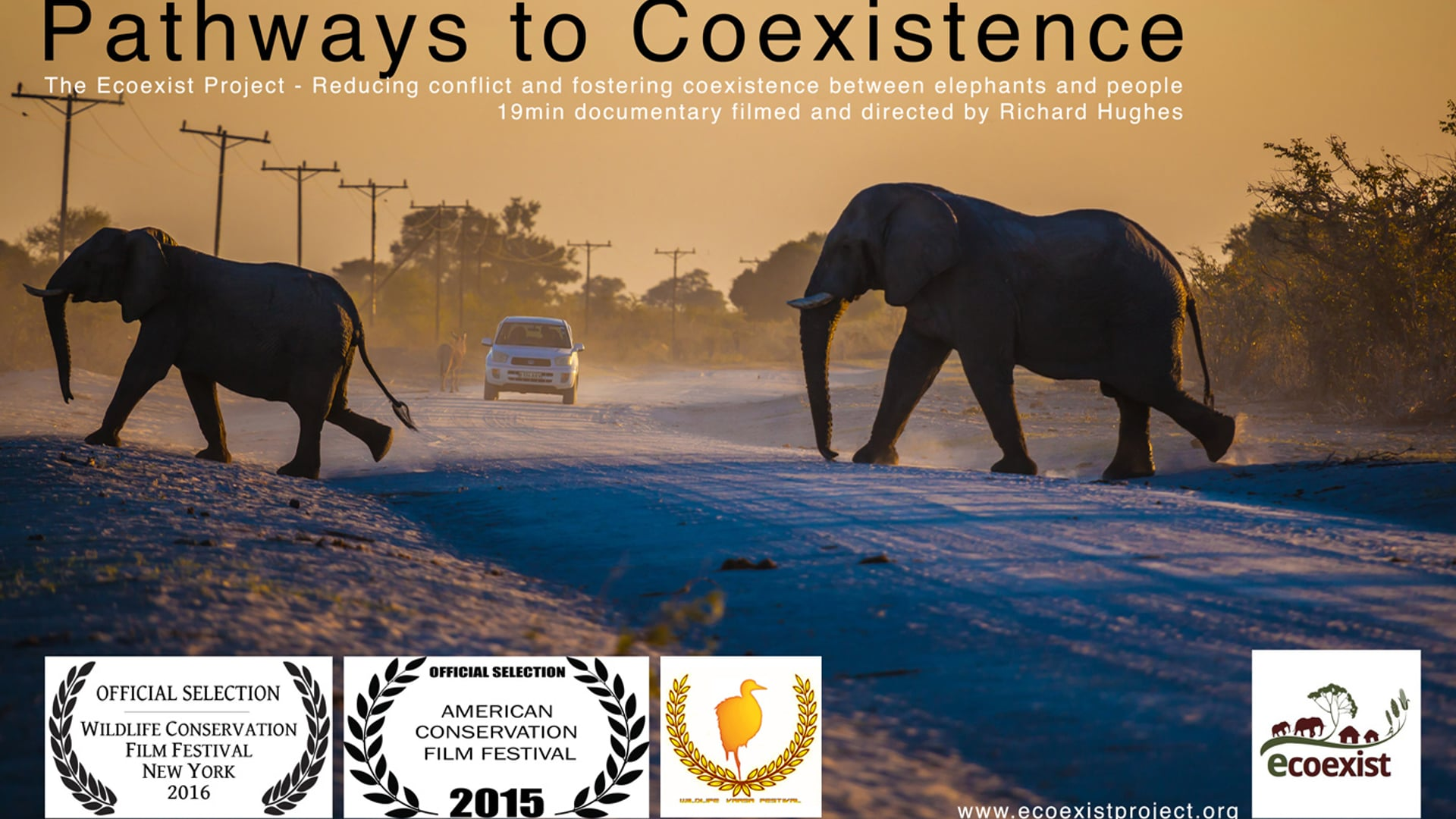 """""""The Ecoexist Project: Pathways to Coexistence"""""""