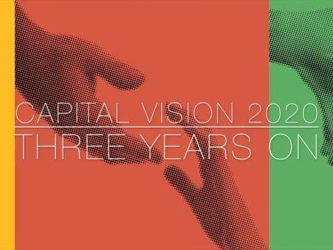 Capital Vision 2020 Year Three