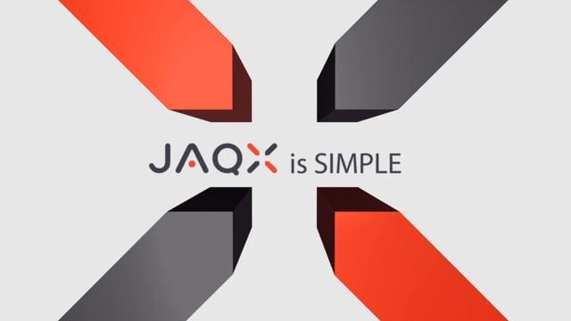 Jaqx home automation