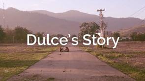 Dulce's Story