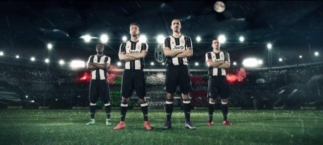 Juventus - 24option