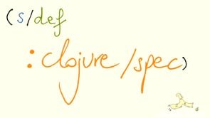 7. Intro to clojure.spec