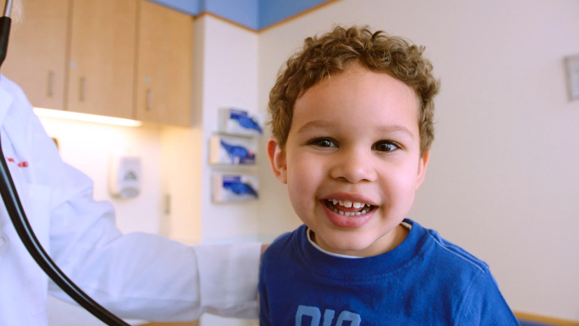 """Childrens National Hospital - """"Stronger"""""""
