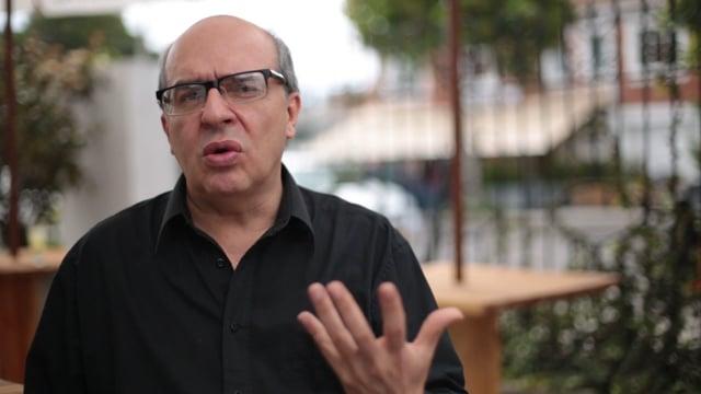 Sandro Romero Rey - Comité Evaluador Ficción FDC 2016