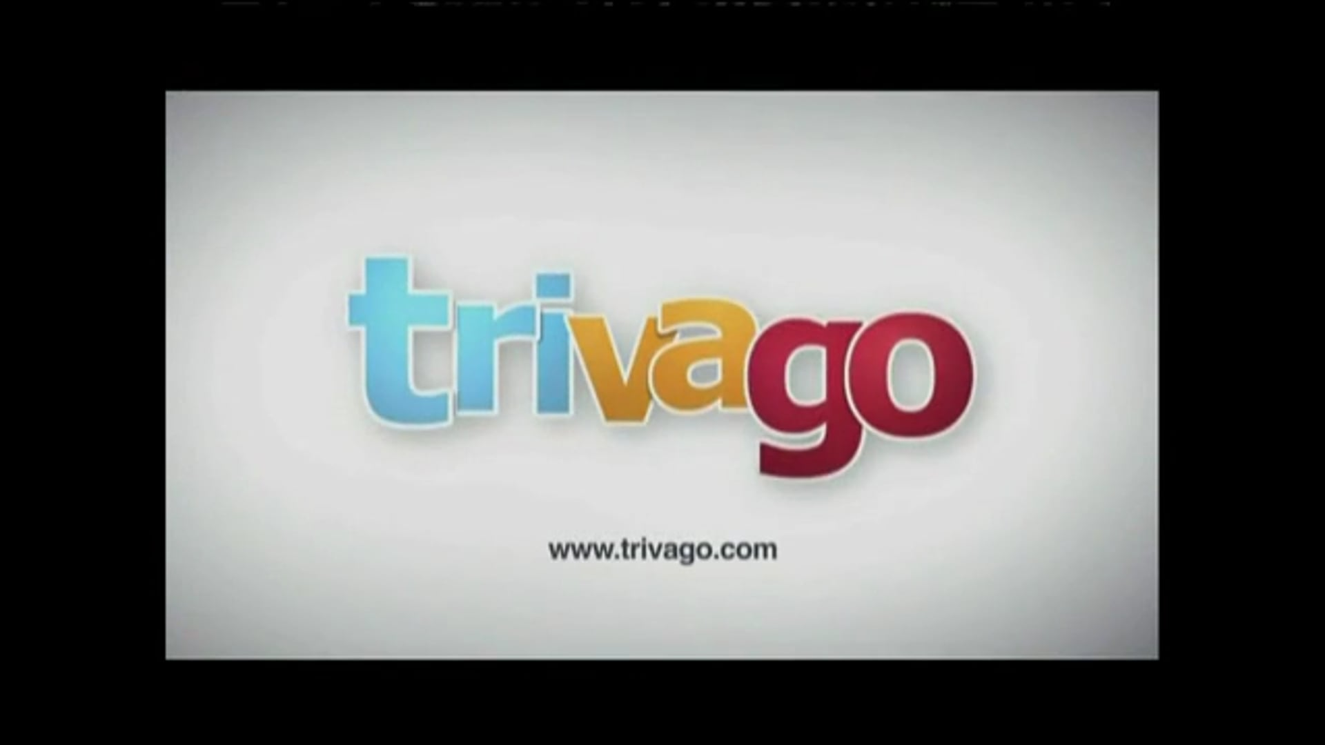 Commercial: trivago