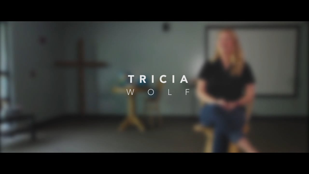 CC Stories: Tricia Wolf