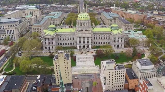 Harrisburg - Our Home