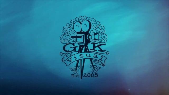 GK Visual - 10-Year Anniversary