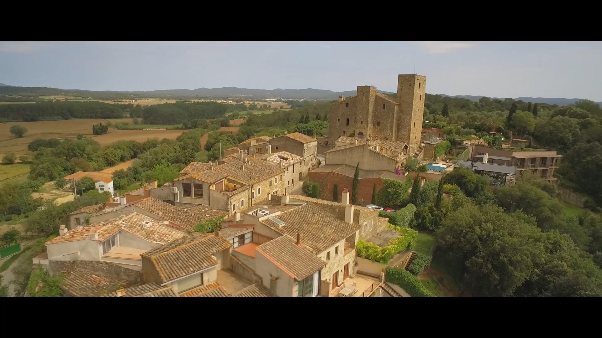 SPAIN: ROLF & JOËLLA | SAME-DAY FILM
