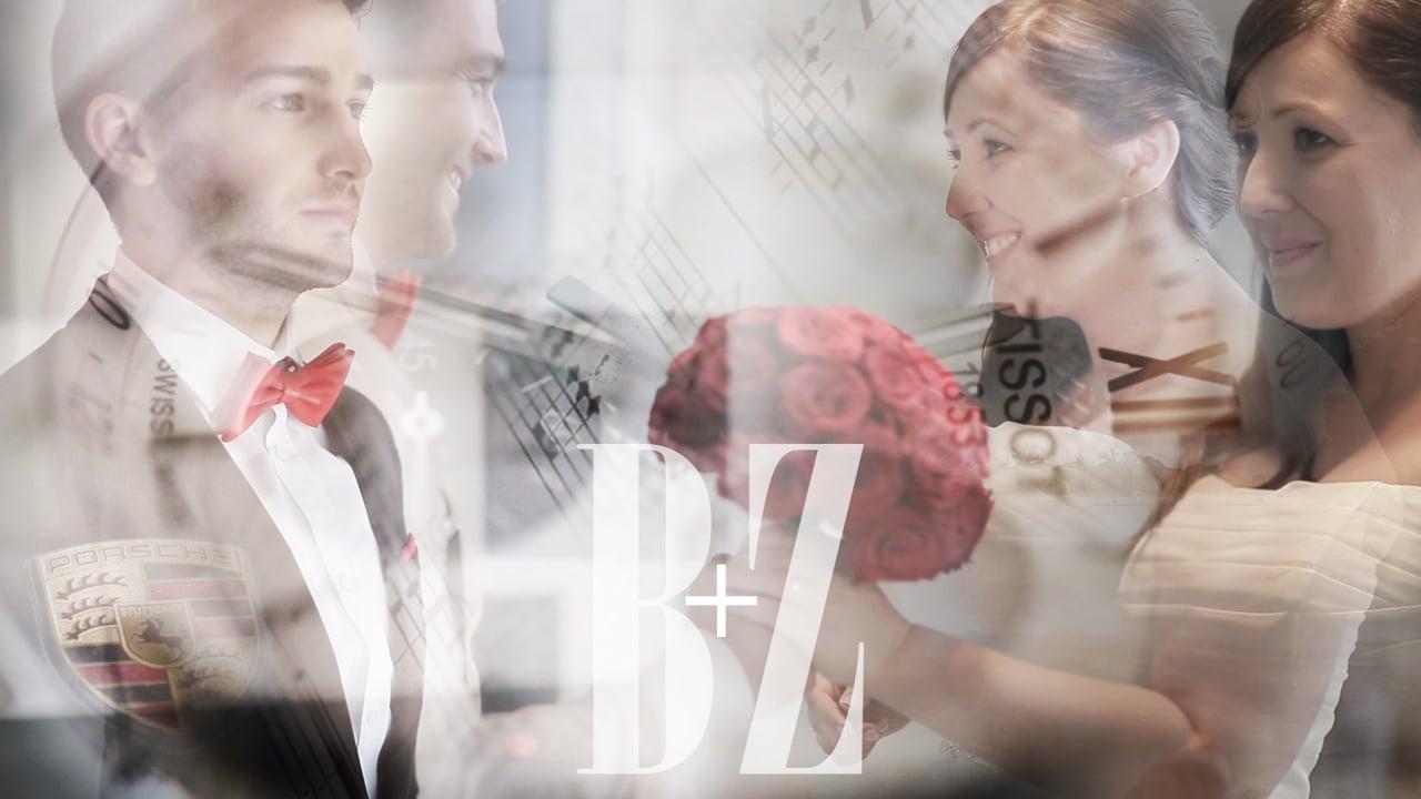 Boró & Zoli Wedding Film - 9'23