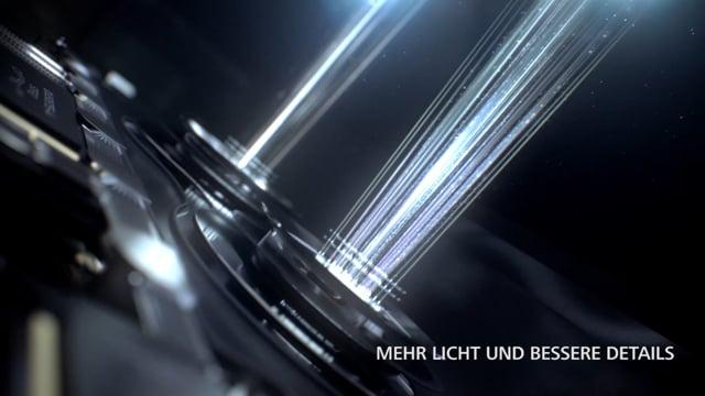 Produktvideo - HUAWEI P9 (15s TV Spot O2)