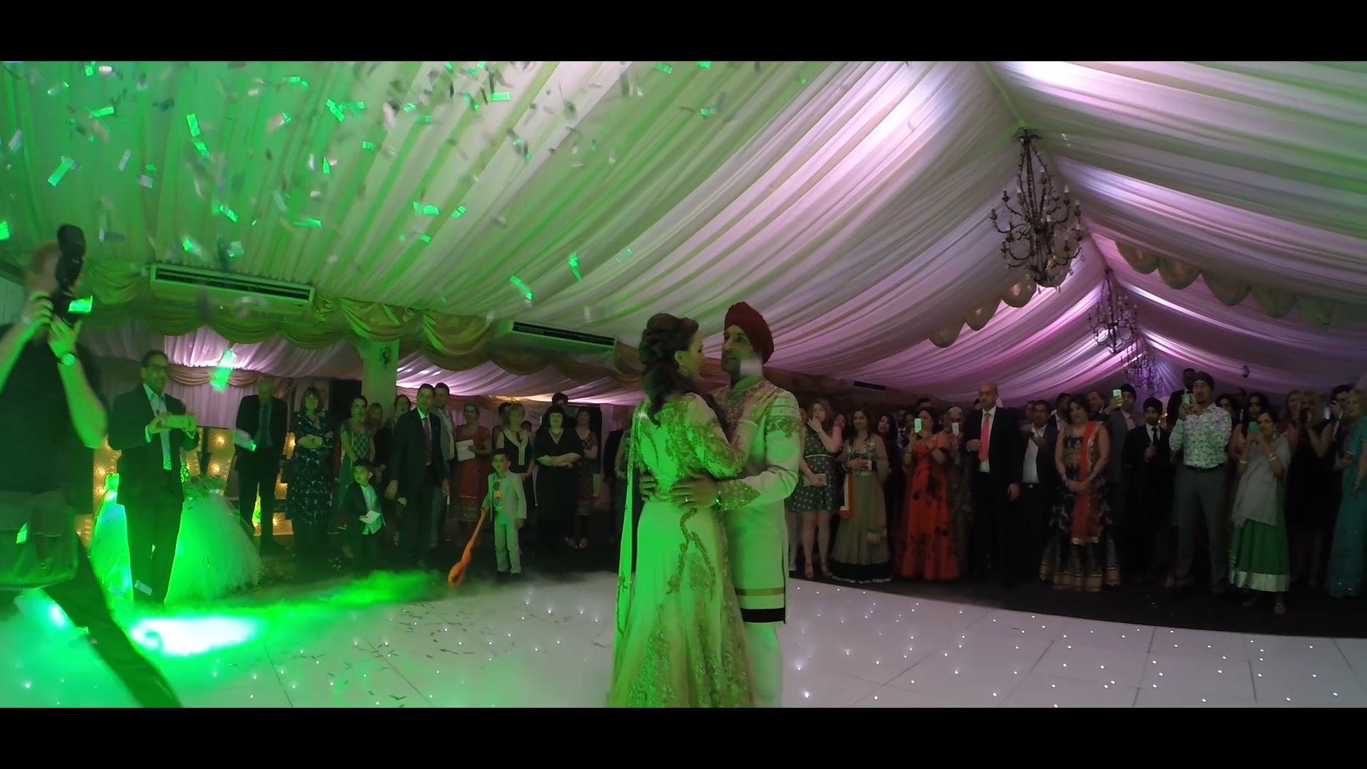 Wedding Videos by JMC Production
