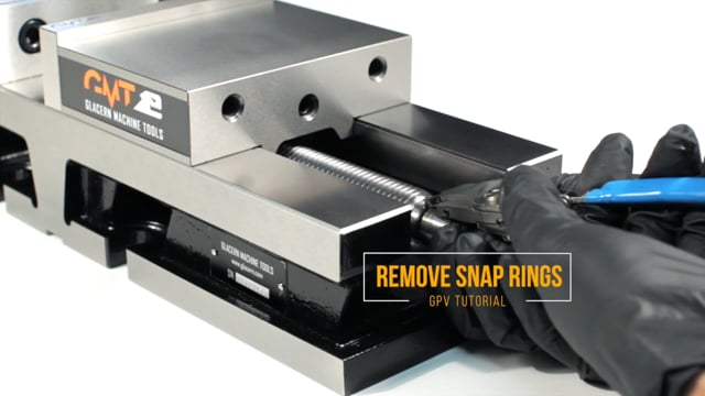 How to Assemble the GPV Premium Vise