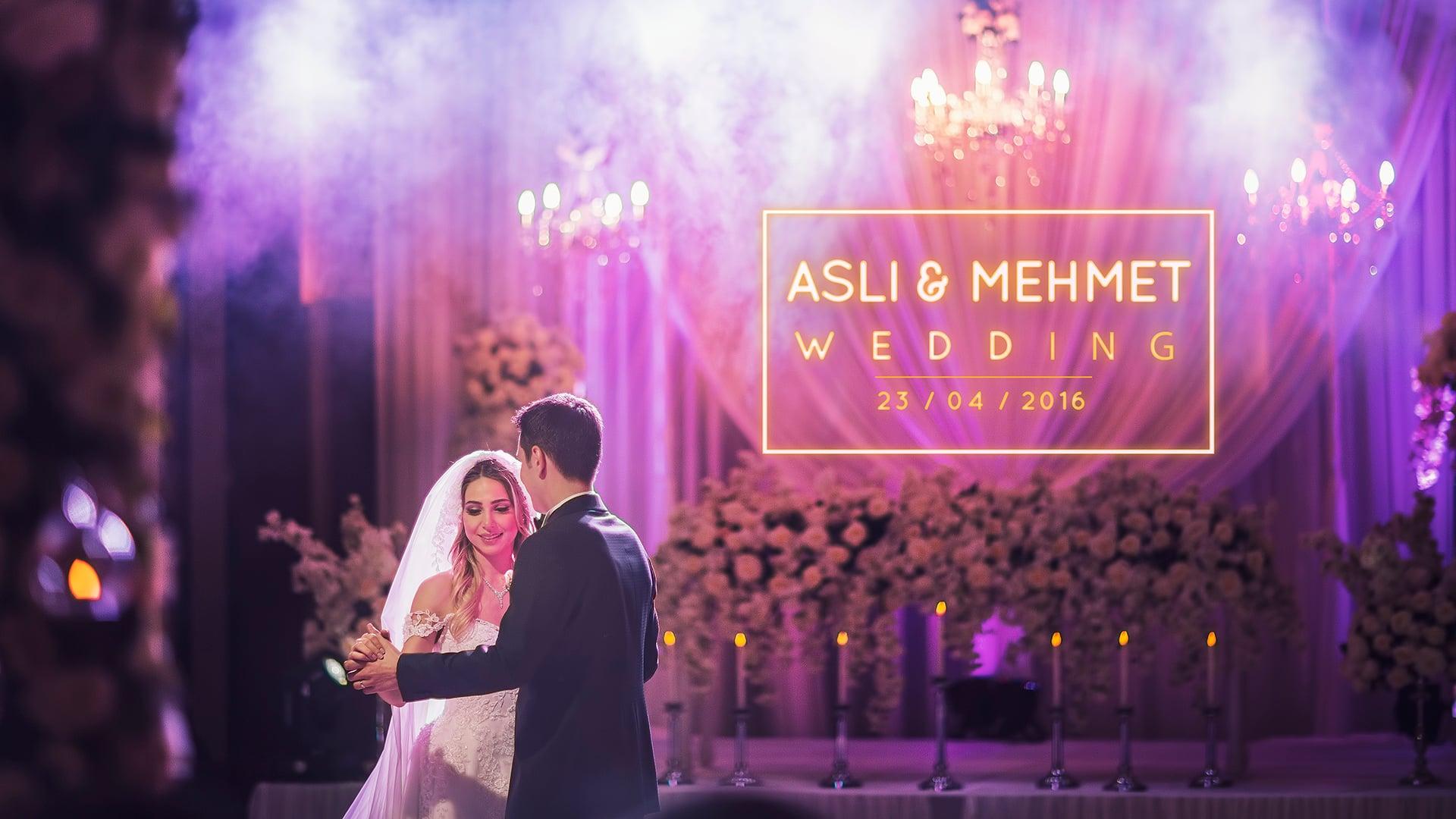 Aslı & Mehmet / Wedding Video by Fotoğraf Dükkanı