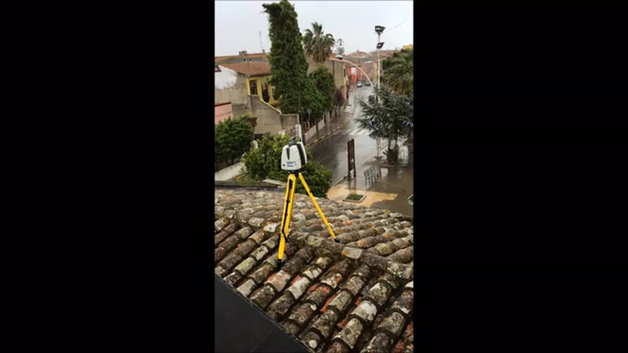 Parrocchia di San Sperate, Cagliari