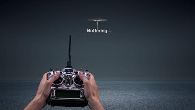 """Xfinity Bumper: """"Drone"""""""