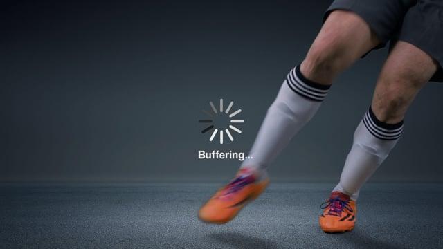 """Xfinity Bumper: """"Soccer"""""""