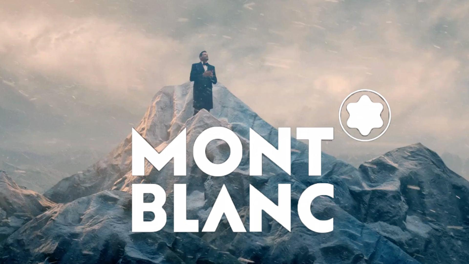 Montblanc Pioneering