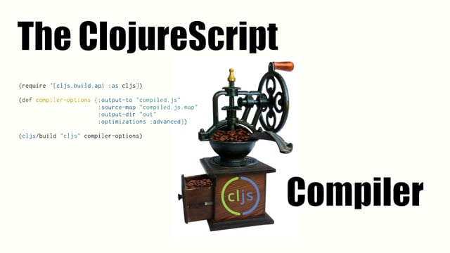 8. The ClojureScript Compiler