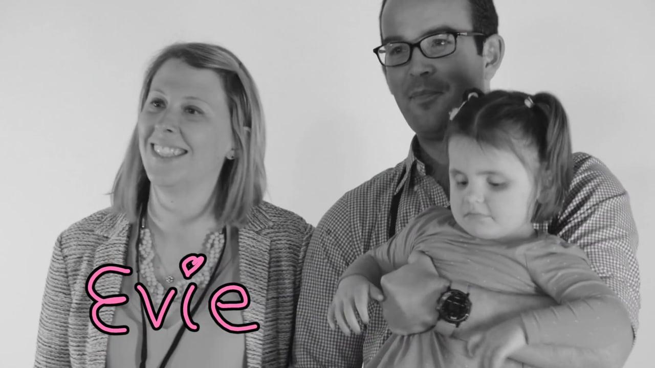CDKL5 UK family stories
