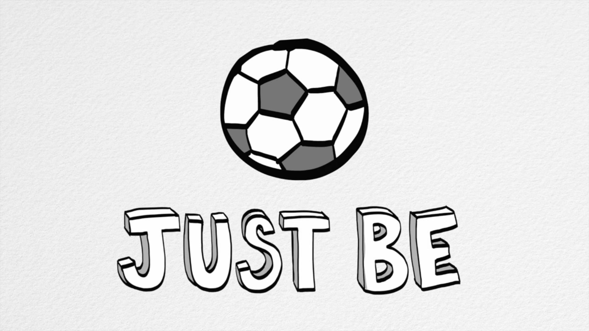 JUST BE!4.1-4.3@アルビンスポーツパーク