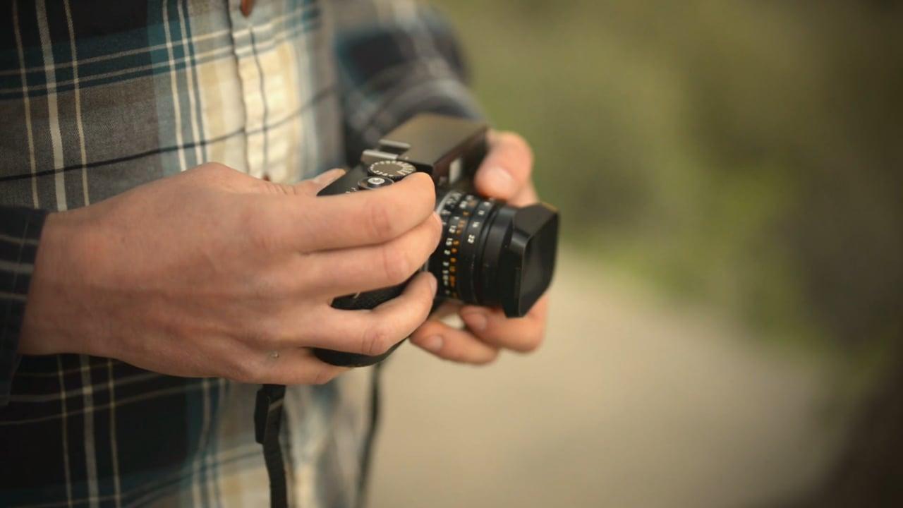 Retratos: Daniel Casado