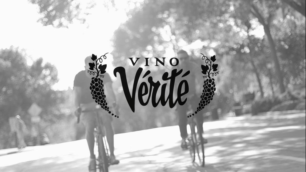 Vino Vérité - All This Panic with Tom Betterton