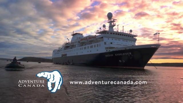 Adventure Canada - Expedition Travel