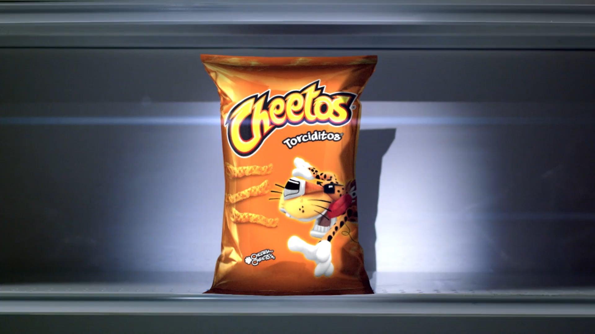 "Cheetos ""Aisle of Danger"" - Mexico Market"