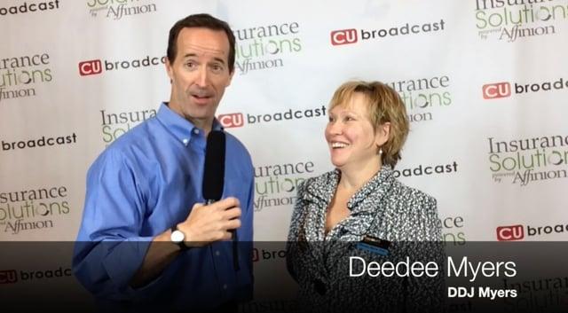 NAFCU Interviews: DDJ Myers Deedee Myers Discusses Huge Blindspots in CEO Succession Planning…