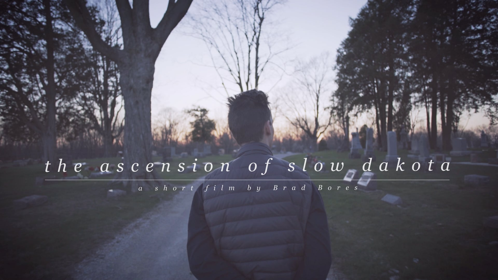 The Ascension of Slow Dakota Documentary Teaser